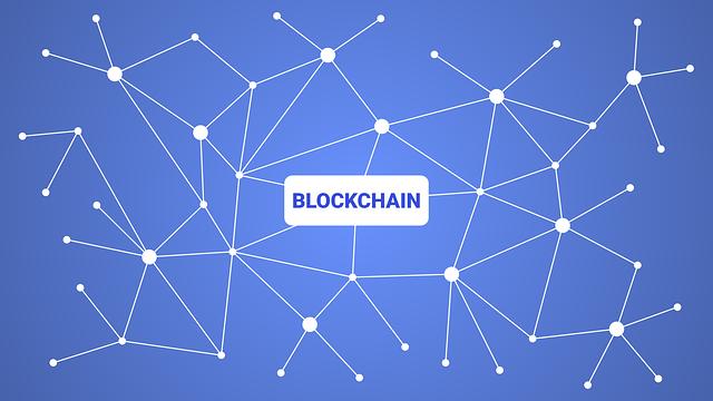 adopting blockchain