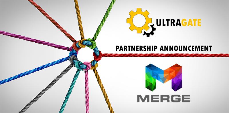 Merge UltraGate Partnership