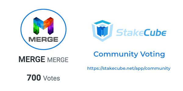 StakeCube Community Voting